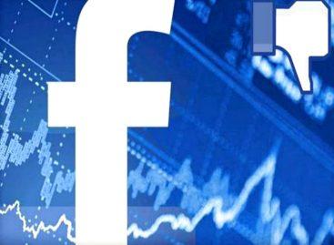 La enorme cantidad de millones dólares que perdió Zuckerberg por caída de Facebook en la bolsa