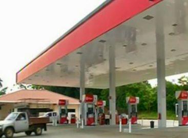 A mano armada asaltaron gasolinera en Veraguas