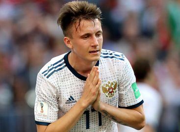 Golovín fichó con el Chelsea, según extécnico del CSKA Moscú