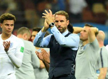 Lo que dijo el entrenador de Inglaterra tras la eliminación del Mundial
