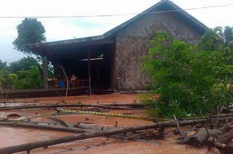 Laos responsabilizó a la constructora de la presa de la catástrofe