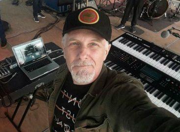 """Falleció el Daniel Sais, """"cuarto Soda Stéreo"""""""