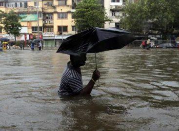 22 personas murieron en las últimas 48 horas por lluvias en Nepal