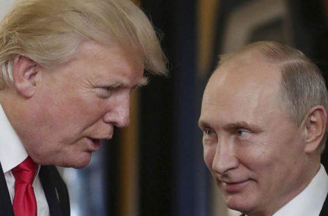 La cumbre Helsinki, la oportunidad de Rusia y EEUU cambiar sus relaciones