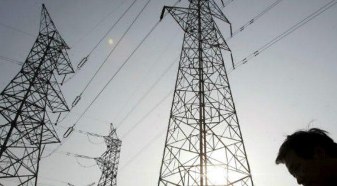 aumento de tarifa eléctrica