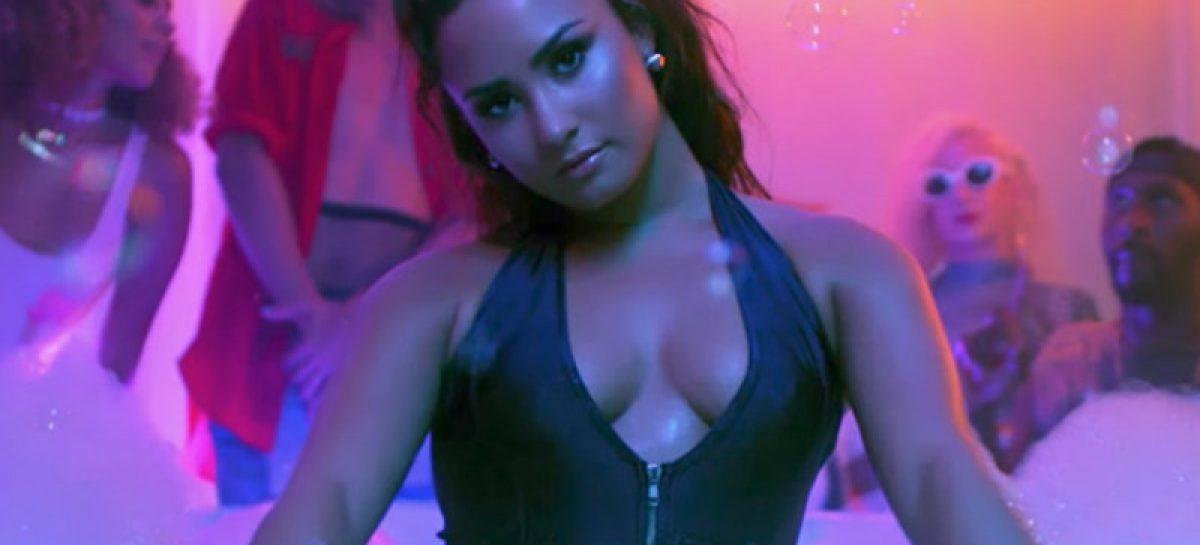 Se filtran detalles de la «noche loca» tras la que Demi Lovato fue internada por sobredosis