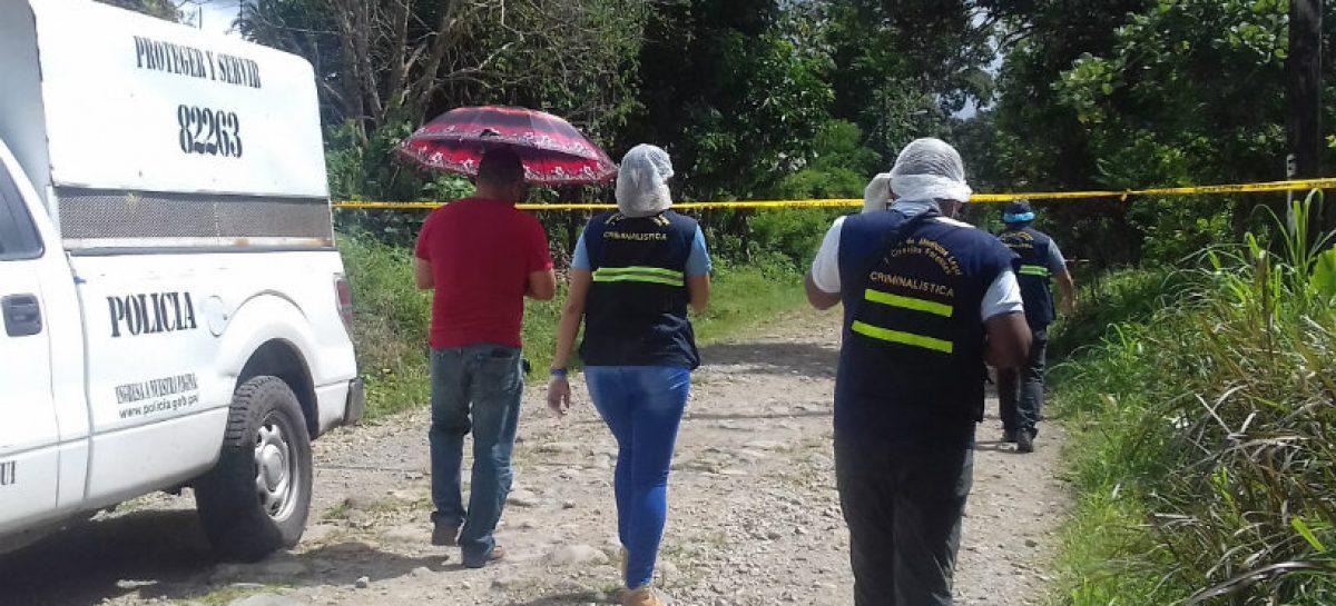 La detienen por supuestamente matar a golpes a su hijastra de tres años en Bocas del Toro
