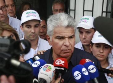 José Raúl Mulino respira por la herida y se niega a apoyar a Roux como candidato