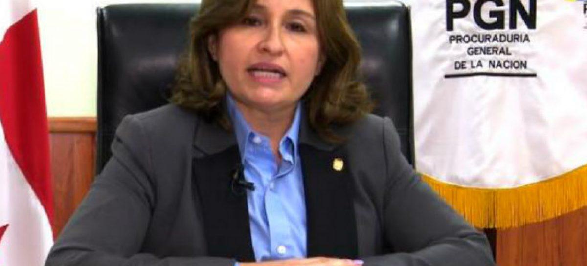 Polémicas revelaciones de Porcell sobre magistrado de León y caso Martinelli estremecieron al país