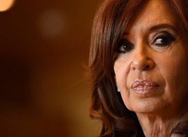 Policía realizó operativo en apartamento de Cristina Fernández