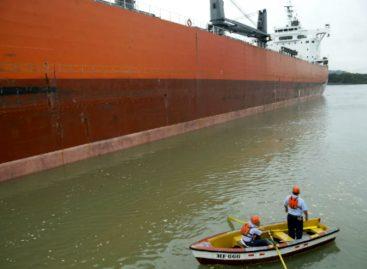 Murió trabajador del Canal de Panamá en las esclusas de Gatún