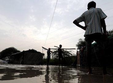 Sur de la India suma 20 muertos tras fuertes lluvias