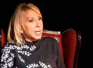 Laura Bozzo demandará a director de película sobre Montesinos
