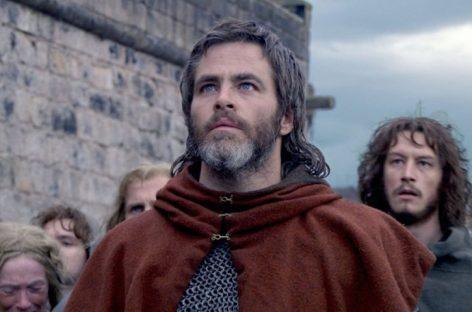 """El filme de Netflix """"Outlaw King"""" abrirá este año el festival de Toronto"""