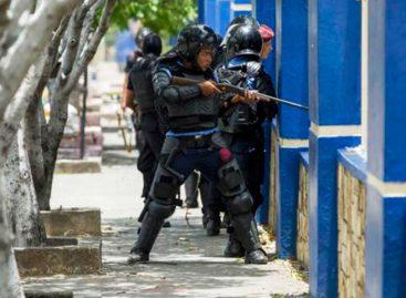 CIDH elevó a 317 los muertos en las protestas en Nicaragua
