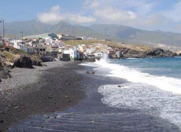 Reabiertas cuatro playas de Tenerife cerradas por un vertido de combustible