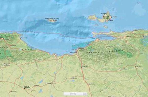 Autoridades colombianas evalúan posibles daños tras sismo en Venezuela