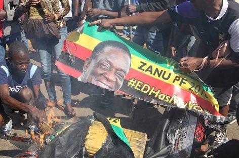 Comisión Electoral de Zimbabue pidió paciencia ante la demora de resultados