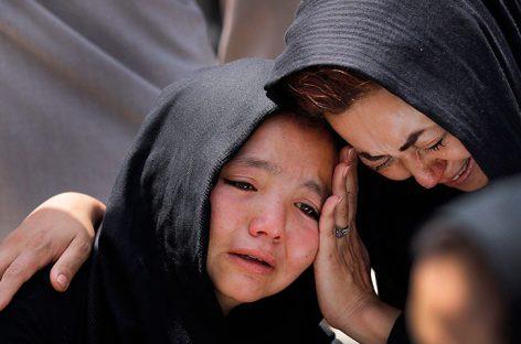 Estado Islámico reivindicó atentado con 34 muertos en Kabul