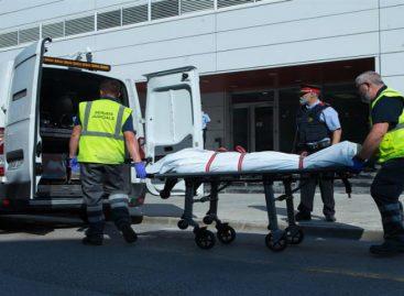 "Calificaron de ""atentado terrorista"" ataque de argelino abatido en Barcelona"