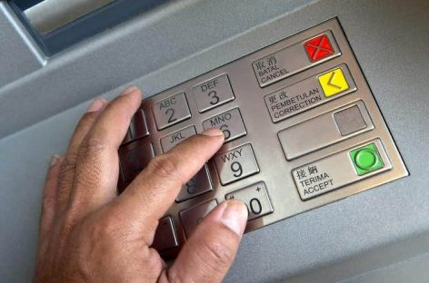 FBI alertó sobre ciberataque mundial a los bancos mediante cajeros automáticos
