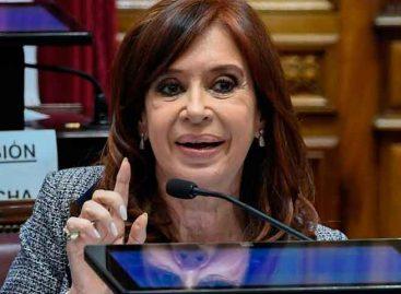 Senado argentino autorizó al juez a registrar casas de Cristina Fernández