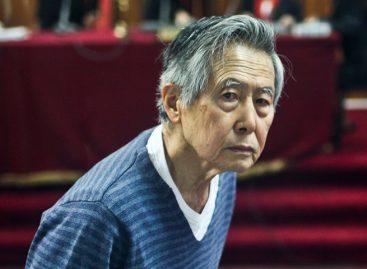 Juzgado peruano revisará indulto a expresidente Fujimori