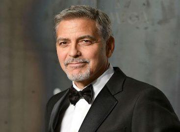 George Clooney es el actor mejor pagado del año según la revista Forbes