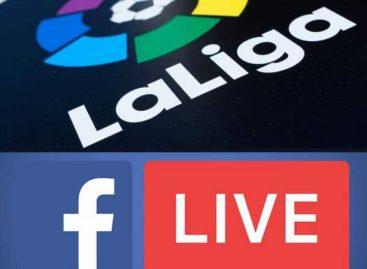 Facebook compró derechos de Liga de Campeones y Supercopa