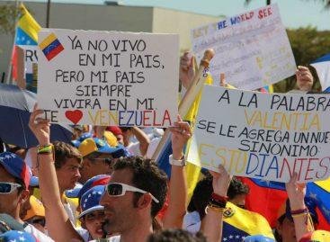 Panamá colaborará con base de datos hemisférica para atender migración de venezolanos