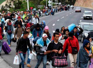 Panamá acudirá a reunión de cancilleres para hablar sobre la migración de venezolanos