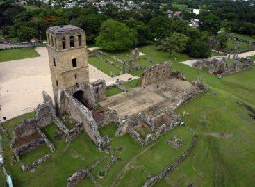 Se celebran 499 años de la fundación de Panamá La Vieja (+Fotos)