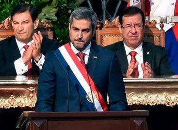 Nuevo presidente paraguayo visitará zona norte donde opera la guerrilla