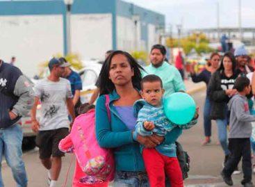 Se triplicó la cantidad de niños migrantes que cruzan selva panameña para llegar a EE.UU.