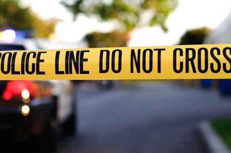 Policía canadiense dice que ha capturado a un sospechoso del tiroteo