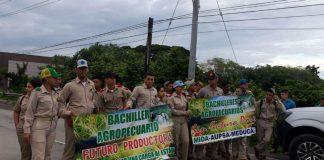 Productores panameños