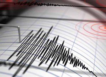 Se registró temblor de magnitud 4,4 en el sur de California