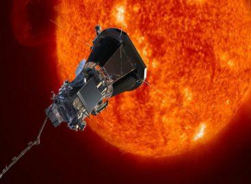 Conoce la sonda «Parker» que despegará el sábado con la misión de acercarse al Sol (Video)