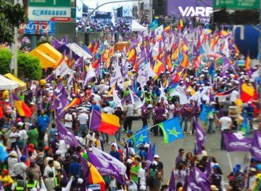 Campaña de las primarias del Partido Panameñista iniciará el 11 de septiembre