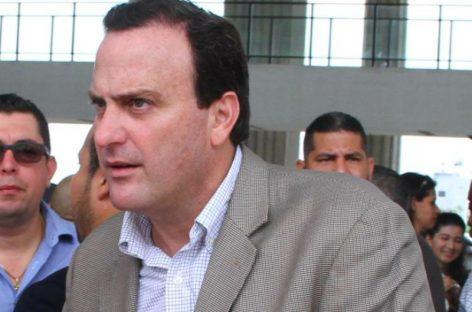Francolini demandará al expresidente de la República por los VarelaLeaks