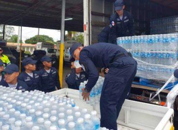 Crisis del agua en Chitré: Ya son cinco días sin servicio