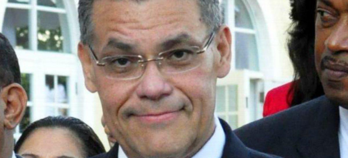 Bosco Vallarino correrá para candidatura como diputado por el circuito 8-8