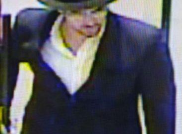 Policía afirma que ya tiene varias pistas del ladrón de 17 relojes Rolex