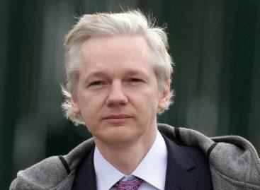 Legisladora pide a canciller de Ecuador aclare situación de Assange