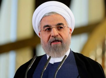 """Irán dijo que combatir terrorismo en Idleb es """"inevitable"""""""