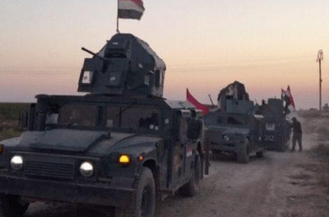 Al menos siete personas murieron y 35 quedaron heridas tras atentado en Irak