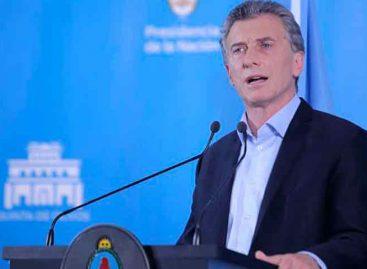 Macri prepara un duro reajuste gubernamental, con 10 ministerios menos