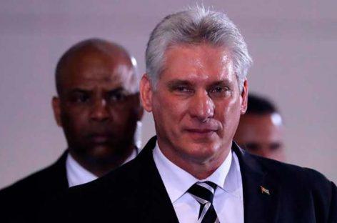 """Cuba: Almagro cruzó """"línea roja"""" al hablar de intervención en Venezuela"""
