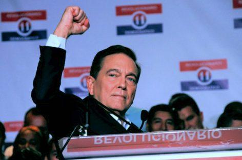 La felicitación del presidente de Brasil a Cortizo