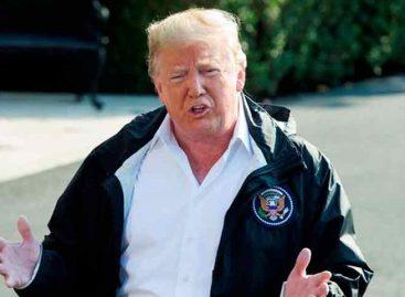 """Trump: Invadir Irak y Afganistán fue """"el peor error de la historia"""" de EEUU"""